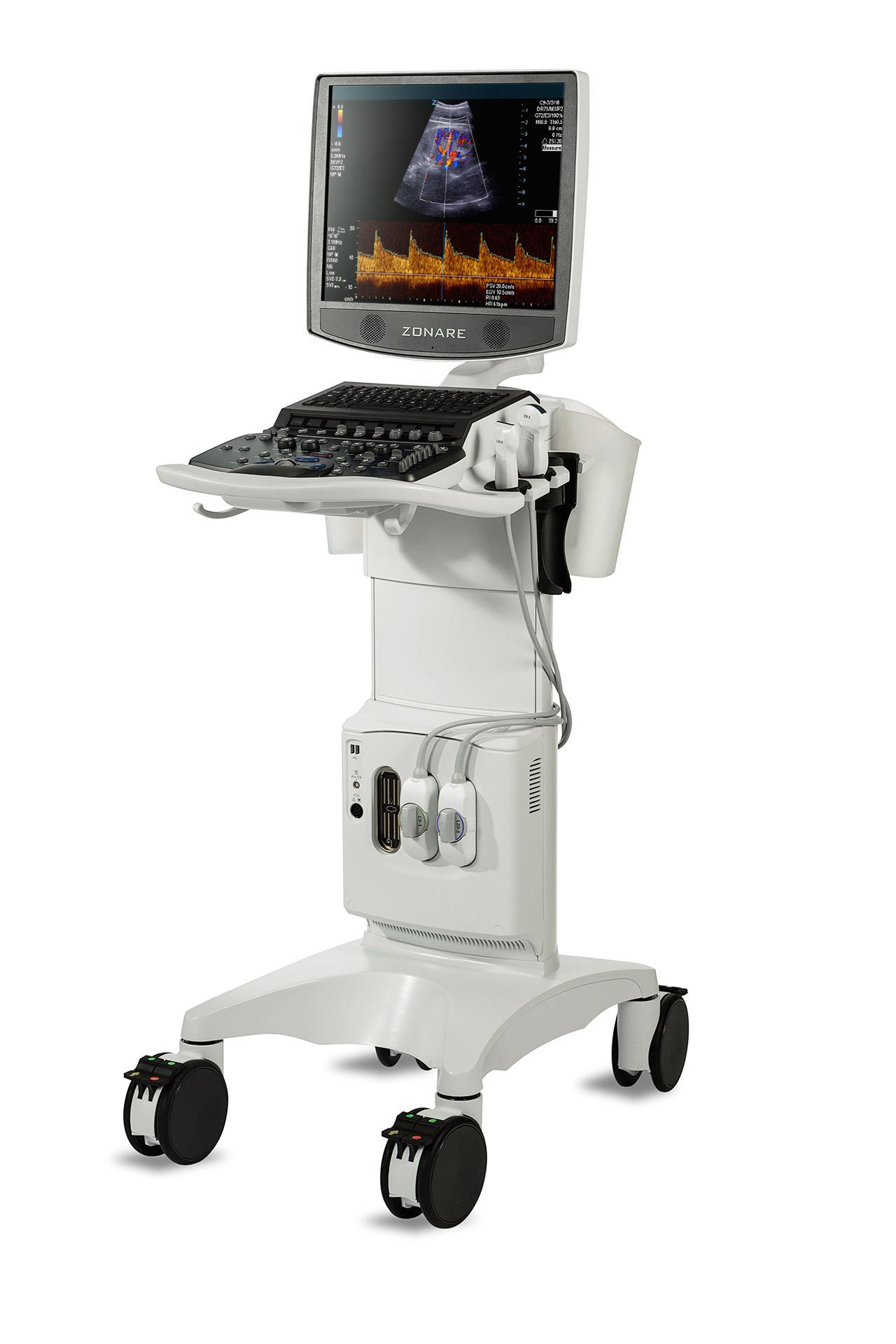 ZS3 Radiology Ultrasound