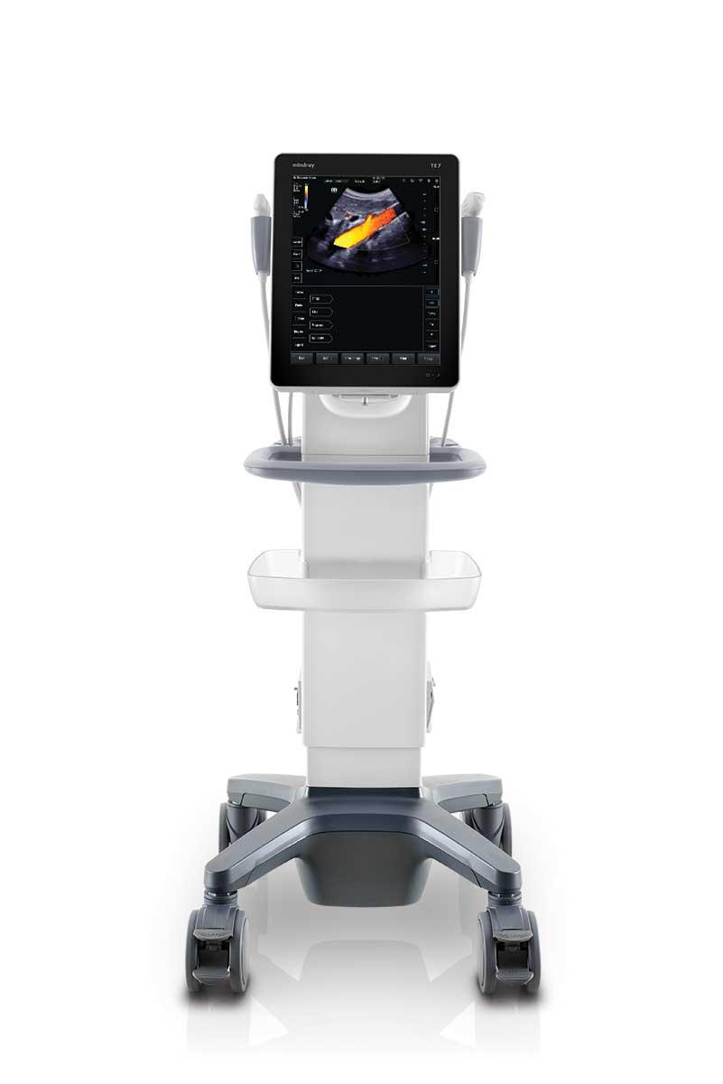 Tablet Ultrasound