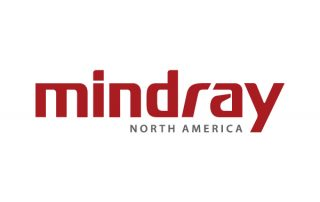 Mindray North America logo