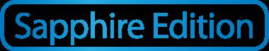 Resona 7 Sapphire Logo