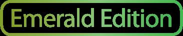 Z.One PRO Emerald Edition Logo