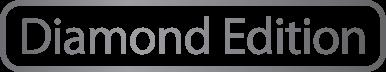 ZS3 Diamond Edition Logo