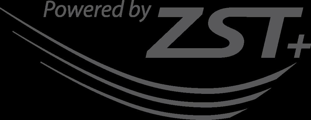 ZST+ Logo