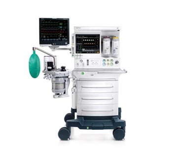 A7-Anesthesia-Workstation