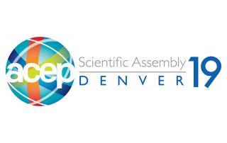 ACEP 2019 Logo