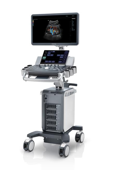 DC-90 Ultrasound