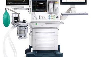 anesthesia workstation for hospitals