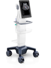 TE7 ultrasound system