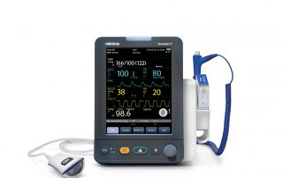Vital Signs Machine for Hospitals