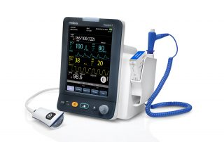 best vital signs monitor