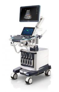 General Imaging Ultrasound Machines
