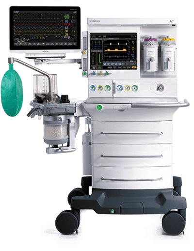 A5 Anesthesia Machine by Mindray