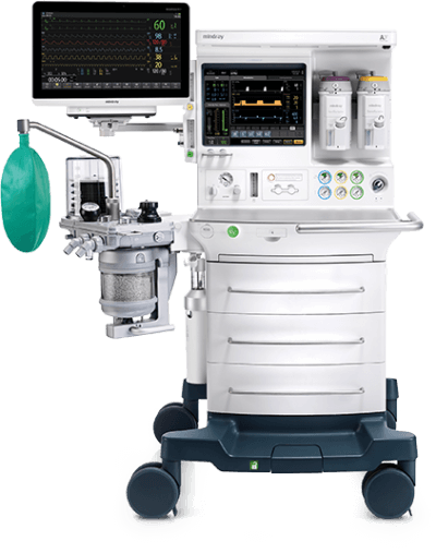 Mindray A7 Anesthesia Delivery Machine