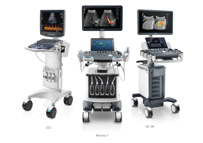 how often ultrasound machines should be replaced