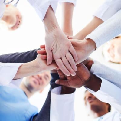 mindray partnership