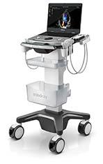 ME8 ultrasound machine