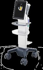 TE7 ultrasound machine